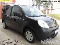 Polovni automobil - Renault Kangoo 1.5 dci  NOV