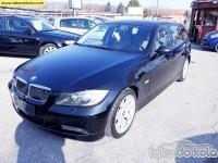 Polovni automobil - BMW 320 320d nov