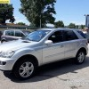 Polovni automobil - Mercedes Benz 123 Mercedes Benz ML 350 4 matic regdug