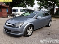 Polovni automobil - Opel Astra H Astra H G T C