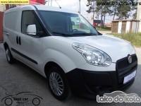 Polovni automobil - Fiat Doblo 1.3 mtj NOV NOV