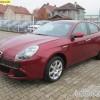 Polovni automobil - Alfa Romeo Giulietta Alfa Romeo 2.0 Jtdm 140 k s