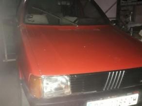Polovni automobil - Fiat Uno 1100 - 1