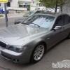 Polovni automobil - BMW 750 FULL