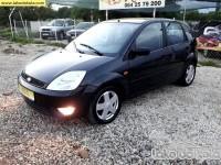Polovni automobil - Ford Fiesta 1.2 /TREND/