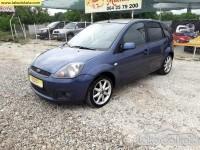Polovni automobil - Ford Fiesta 1.4 TDCI /SPORT/