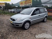 Polovni automobil - Ford Fusion 1.4 /NOV/