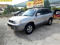 Polovni automobil - Hyundai Santa Fe Santa Fe 2.0 CRDI 4 X4