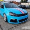 Polovni automobil - Volkswagen Golf 6 Golf 6 GTI 300HP R-Look