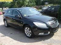 Polovni automobil - Opel Insignia 2,0 CDTI