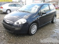 Polovni automobil - Fiat Grande Punto Grande Punto 1,3 mj EVO