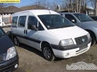 Polovni automobil - Fiat Scudo 2,0 JTD