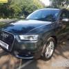Polovni automobil - Audi Q3 2.0tdi2xSLINESTRONIC