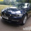 Polovni automobil - BMW 320 d LUXURY RESTAJLING