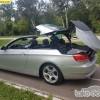 Polovni automobil - BMW 320 i CABRIO