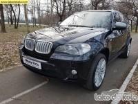 Polovni automobil - BMW X5 40d MPAKET REST/8brz