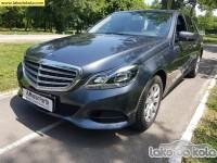 Polovni automobil - Mercedes Benz 123 Mercedes Benz E 200 CDI Bluetec NOV