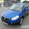 Polovni automobil - Fiat Sedici 4x4