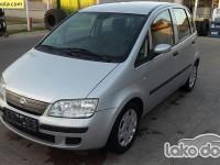 Polovni automobil - Fiat Idea