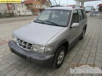Polovni automobil - Kia Sportage 4x4 Reduktor