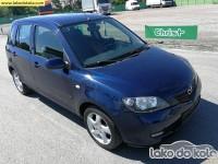 Polovni automobil - Mazda 2