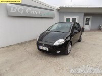 Polovni automobil - Fiat Grande Punto Grande Punto 1.3MJT