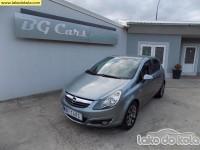 Polovni automobil - Opel Corsa D Corsa D 1.2 B/TNG