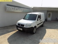 Polovni automobil - Fiat Doblo 1.3MJT