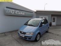 Polovni automobil - Fiat Idea 1.9 MJT