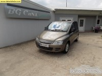 Polovni automobil - Fiat Multipla 1.6 N-power