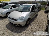 Polovni automobil - Ford Fiesta 1.4 TDCI U DOLASKU