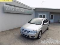 Polovni automobil - Opel Corsa C Corsa C 1.0 B