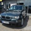 Polovni automobil - BMW X3 2.0d 4X4 xenon nav