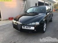 Polovni automobil - Alfa Romeo 147 1.6