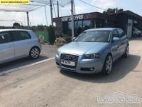 Polovni automobil - Audi A3 2.0TDI T O P
