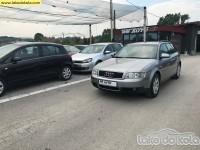 Polovni automobil - Audi A4 1.9DTI 131 K S