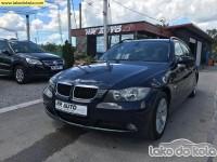 Polovni automobil - BMW 318 D TIP  T O P