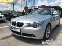 Polovni automobil - BMW 530 A U T OMAT AKClJA