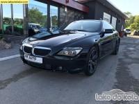 Polovni automobil - BMW 630 F U L NO V