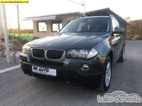 Polovni automobil - BMW X3 2.0D TIP T O P