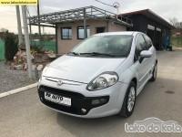 Polovni automobil - Fiat Grande Punto EVO 1.3MJET N O V