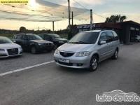 Polovni automobil - Mazda MPV T O P