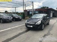 Polovni automobil - Opel Corsa D Corsa D 1.2 N O V