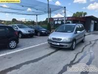 Polovni automobil - Opel Zafira 1.6 B T O P