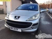 Polovni automobil - Peugeot 207 1.6HDI A K C I JA