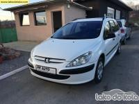 Polovni automobil - Peugeot 307 1.4HDI