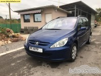 Polovni automobil - Peugeot 307 1.6 HDI RESTYLING