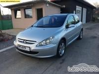 Polovni automobil - Peugeot 307 1.6 XS