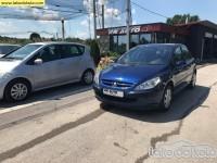 Polovni automobil - Peugeot 307 1.6B