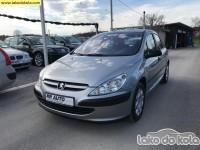 Polovni automobil - Peugeot 307 1.6B TIP T O P